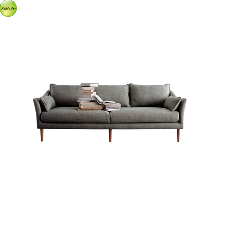 Taiwan industrial styled low price sofa furniture manufacturer FA2302