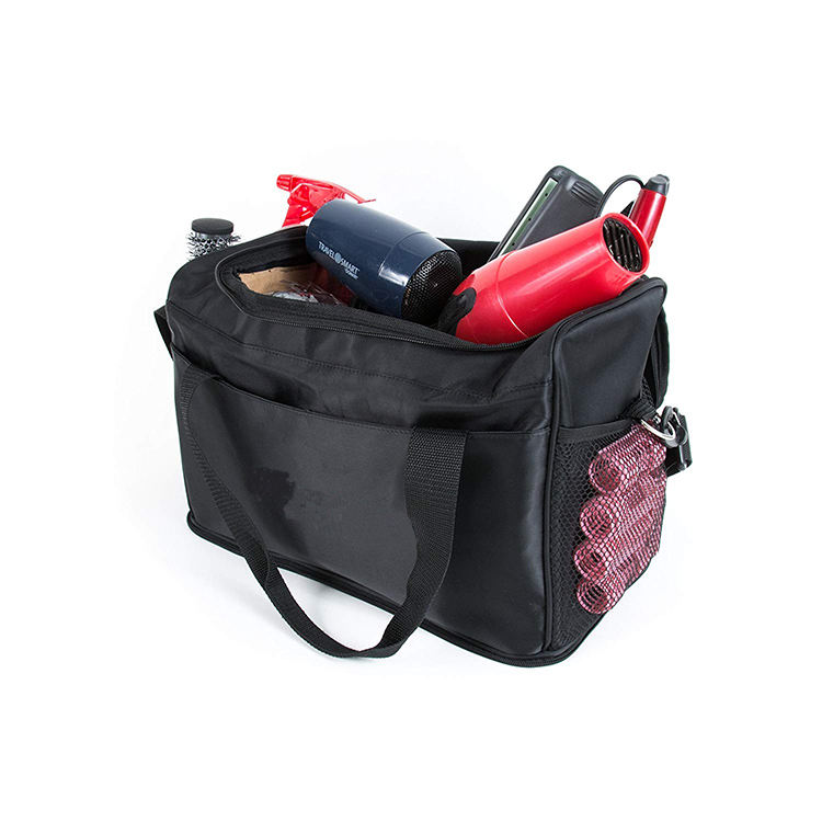 Hair Stylist Heat Resistant Salon Tool Bag Travel Bag Barber Hairdresser Professional Tool Bag Tote Made In China