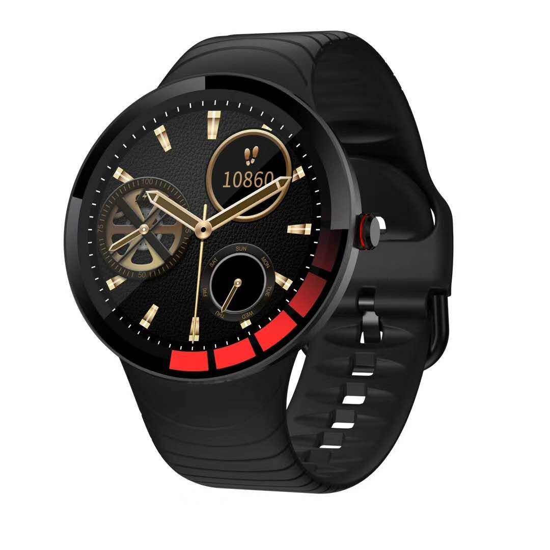 Full Touch Screen E3 Smart Watch IP68 Waterproof BLE 5.0 SmartWatch For Android IOS Phone Fitness Tracker For Men Women