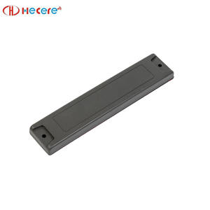 High temperature passive 860~960 mhz ABS anti metal UHF rfid tag with gen2 alien h3 chip