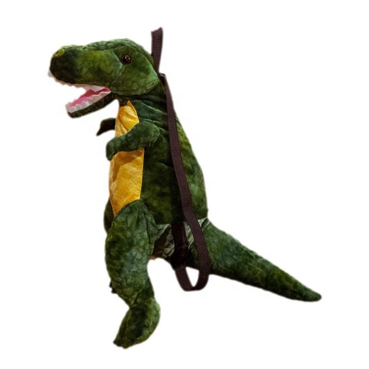 Bennigiry para mam/á gran capacidad bolsa organizadora de pa/ñales Mochila para pa/ñales con dise/ño de dinosaurio T-Rex bolsa de viaje multifunci/ón
