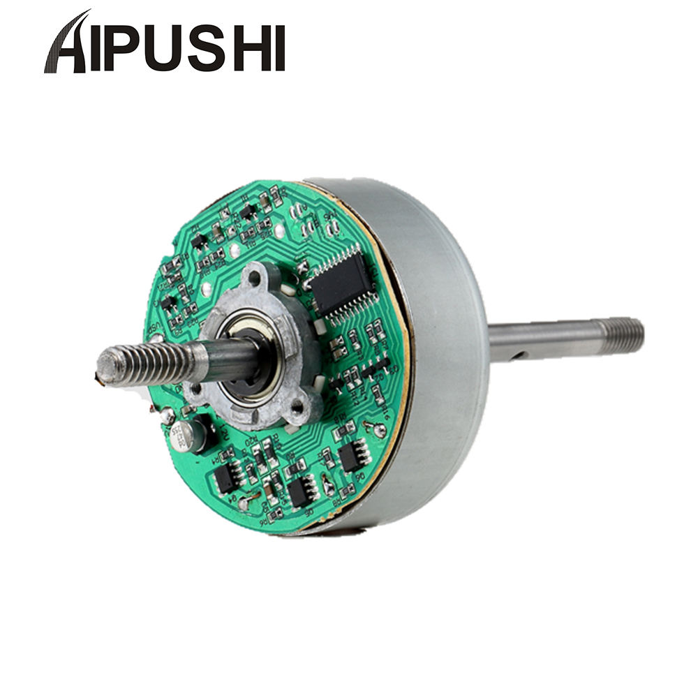 shenzhen Super energy saving DC 12V BLDC Brushless DC fan Motor high efficiency high speed low power 10W 15W for solar fan