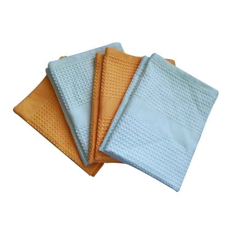 Eco-friendly biodegradable cellulose Germany dishcloth