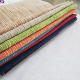 100% polyester linen look upholstery fabric for curtain fabric stock ready made