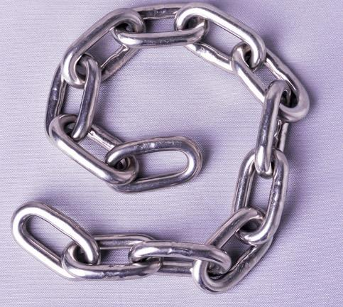 Stainless Steel Din763 Link Chain