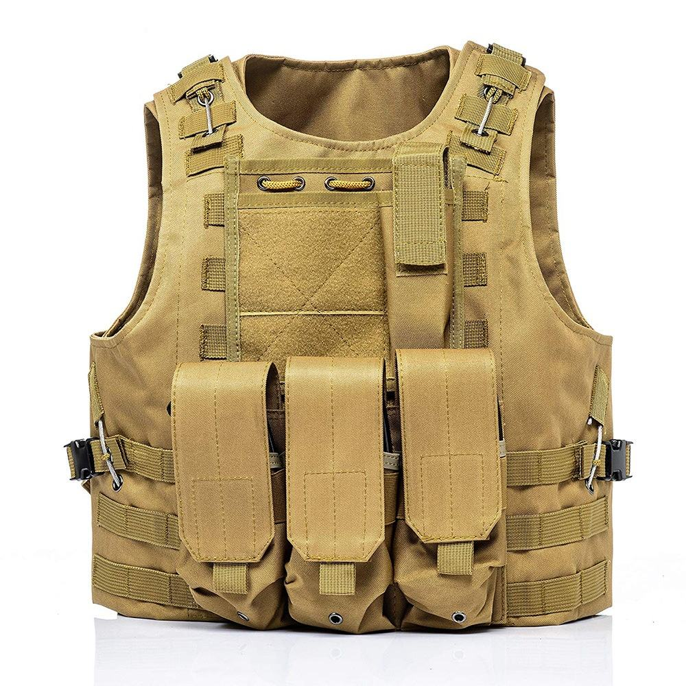 On Sale yakeda cheap custom quick release comfortable army military bullet proof tactical vest Antibalas chaleco tactico militar