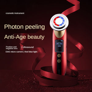 Beauty Personal Care High Quality Anti Aging Face-Lifting Massage Facial Vibrator Ems Beauty Instrument