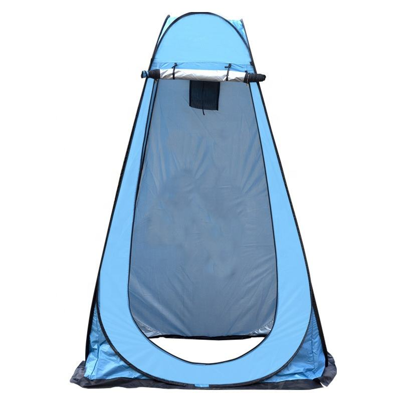 Trending Outdoor Waterdichte Wc Douche Pop Up Camping Veranderende Tent