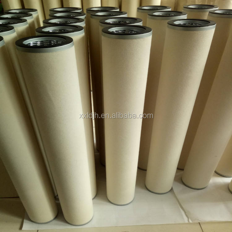 Gas coalescing filter element FE37390DOJEH