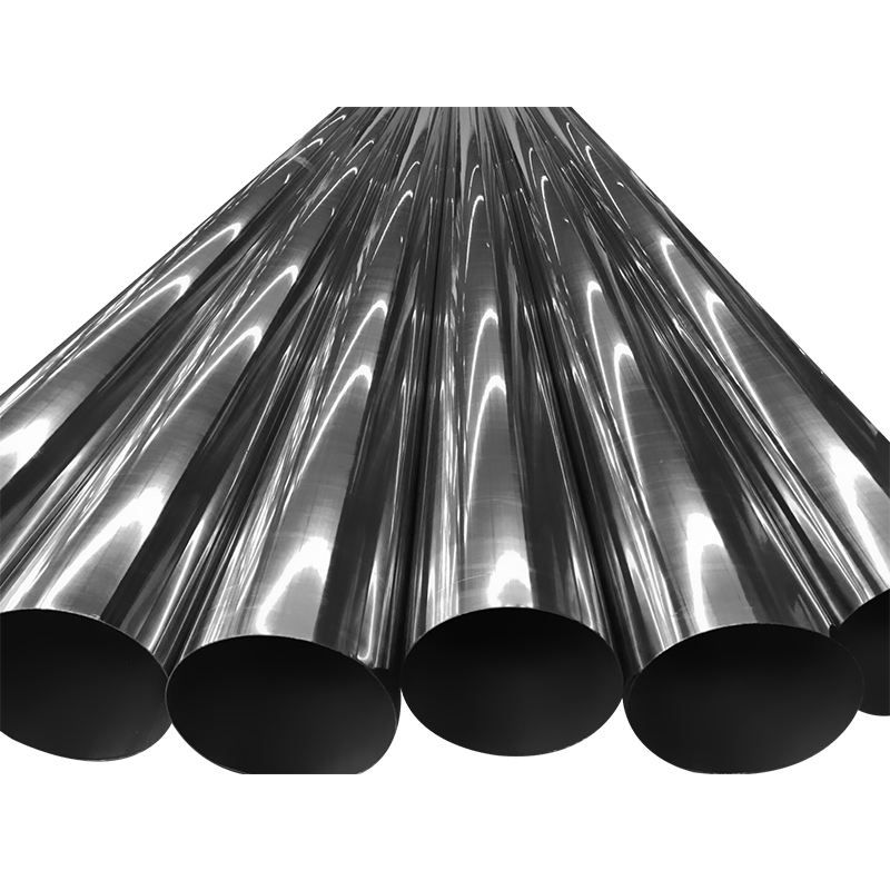 120mm Diameter Stainless Steel Pipe Importer 304 316 Tube