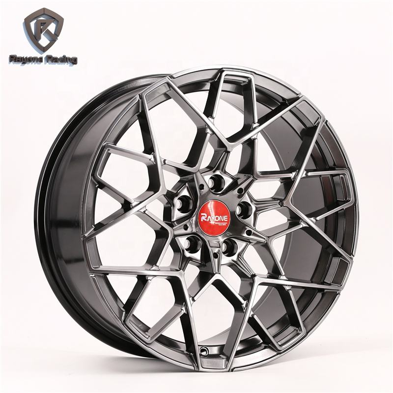 A020 Factory Wholesale Hot Sale Passenger Car 18 inch Alloy Wheel Rim For BMW