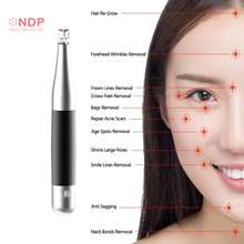 2020 New Product Nano DermaPen Skin Care Kit Electric Disposable Nano Needle Tips Popular Korea NDP Derma Pen Nano Professional