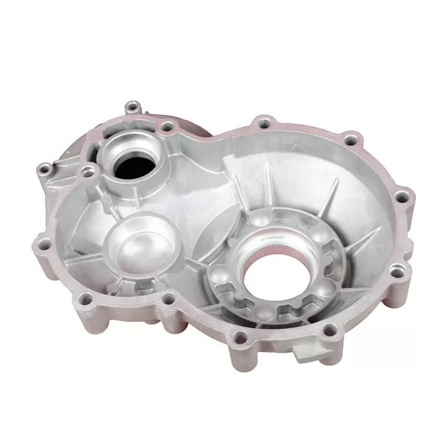 Stainless Steel Foundries Custom Explosion Proof Cast Zinc Die Casting Parts