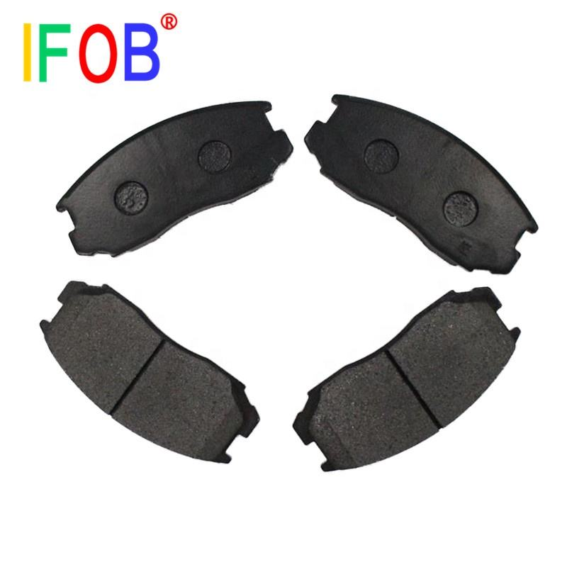 IFOB Good Quality Auto Brake Pad For Toyota Rush J200 J210 04465-B4020