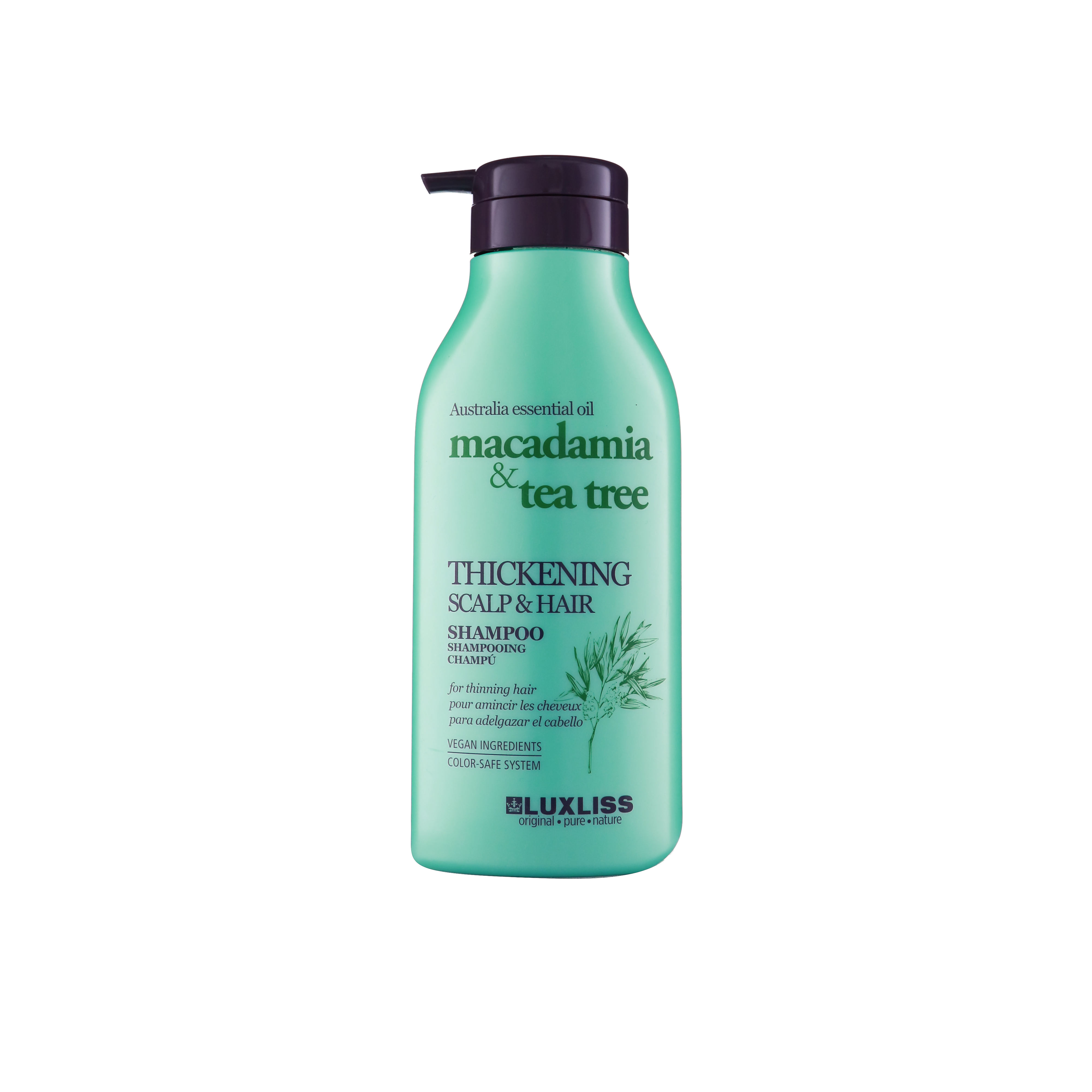 Multifunktion aler Farbstoff für den Großhandel Colatin Luxliss <span class=keywords><strong>Marke</strong></span> Green Bubble <span class=keywords><strong>Shampoo</strong></span>