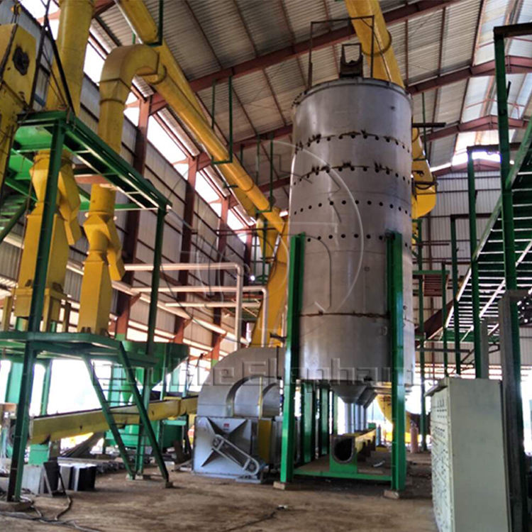 palm kernel oil extraction machine palm kernel shell