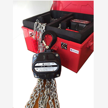 Mode Chain hoist M1& 2T Lever Hoist Pulley Good Quality Truss Hoist