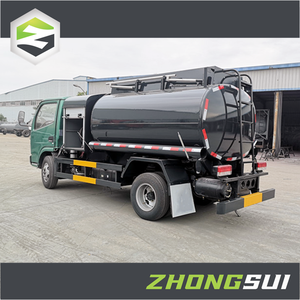 Truck Dimension Fuel Truck Truck Truck Truck Truck Factory Supply High Quality 4X2 Oil Truck Tanker Dimension Gallon Fuel Tank Truck