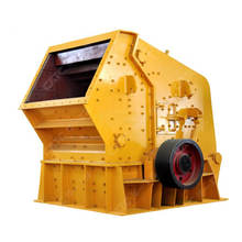 Stationary rock impact crusher Crushing Plant Complete Set Of Aggregate Crushing Plant Price