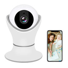 2mp Security  Wireless System Surveillance Cctv Home hd 1080p ip Camera for baby