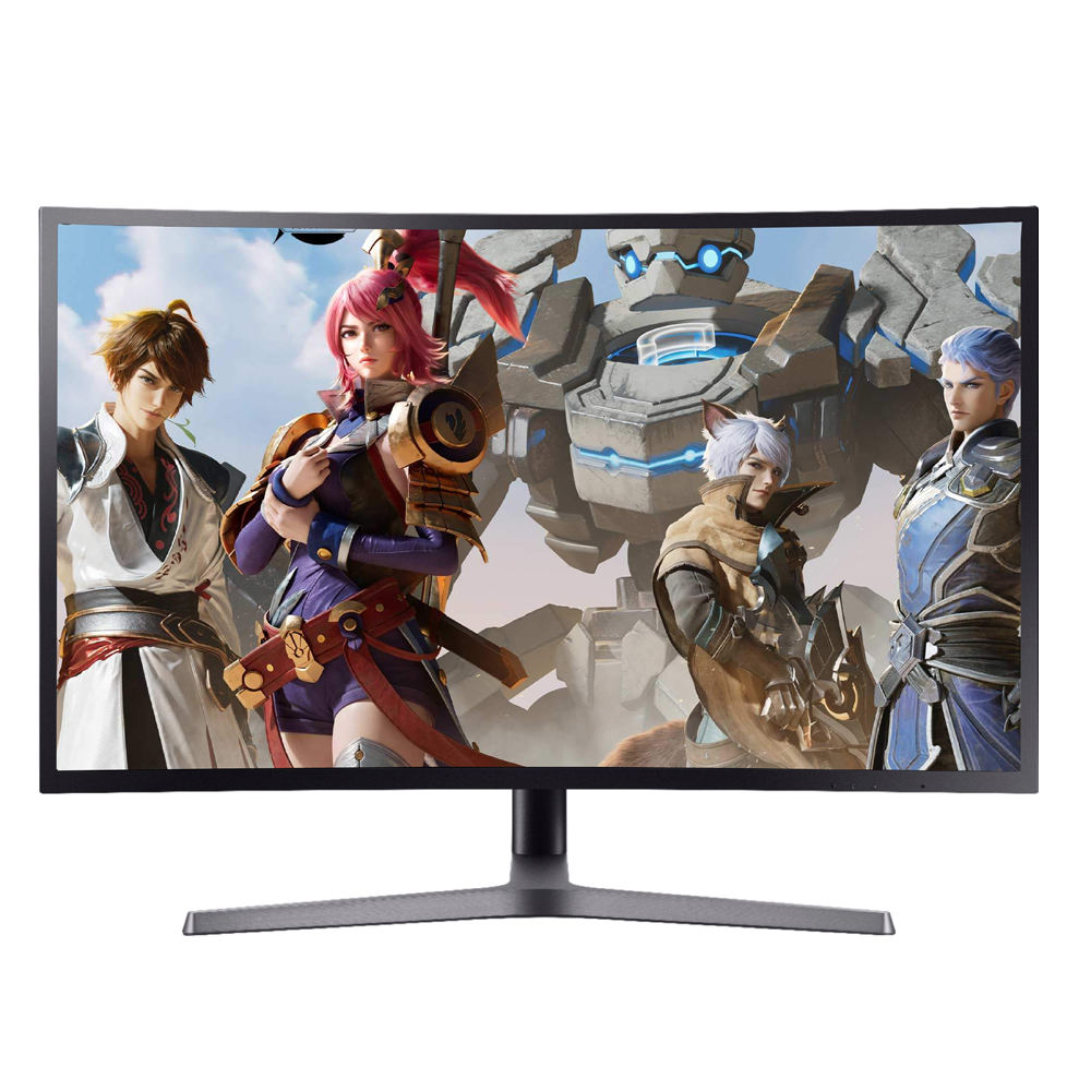 Beste Verkoop 2560*1440 4 K Oem 28 Inch Monitor Fhd Pc Gaming Monitor