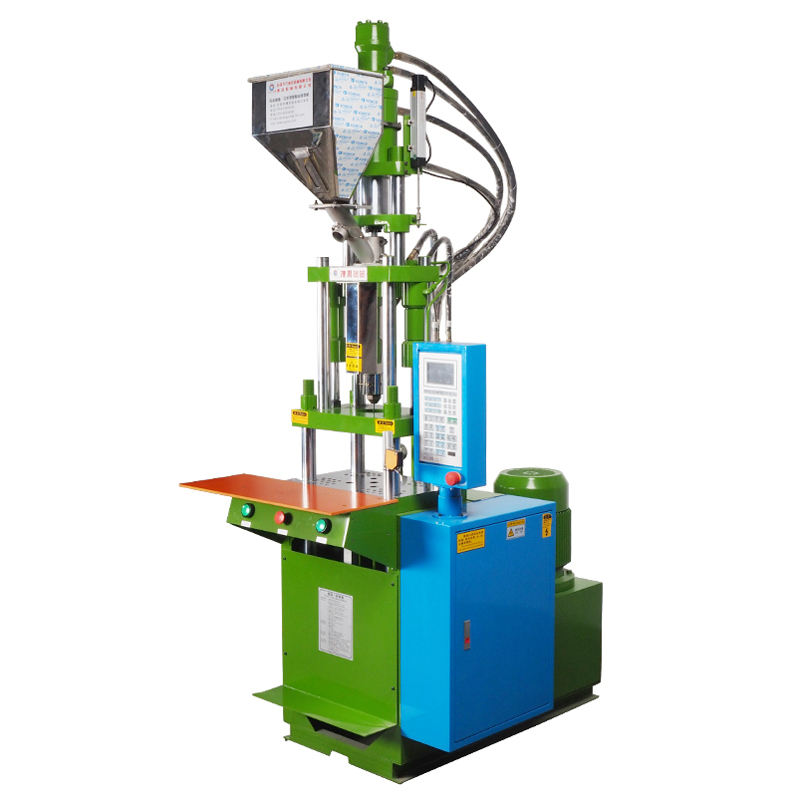 Manufactory direct vertical plastic glasses making machine