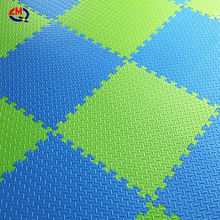 Kids play education toy mat eco friendly eva foam puzzle play mat