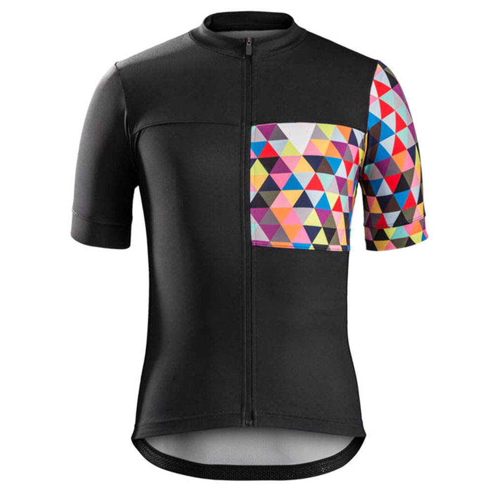 Top Supplier OEM ODM Customize Logo Cycling jersey