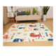Cheap Custom Anti Slip Baby Large Foam China Play Mats 2020
