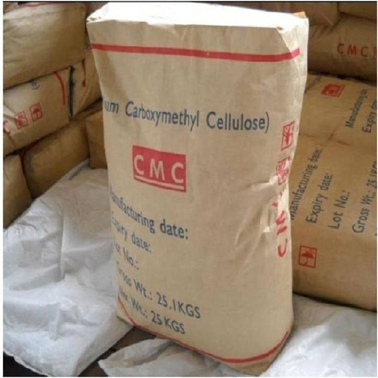 Cmc Carboxylic Methyl Cellulose Voor Olie Boren