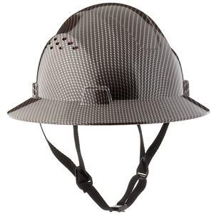 Cascos Construccion Negro Fibra De Vidrio Sombrero Casco Seguridad Para Hombre