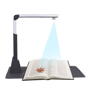 Good Quality 5MP 8MP 10MP HD Portable High Speed USB Document Book Scanner A2 A3 A4