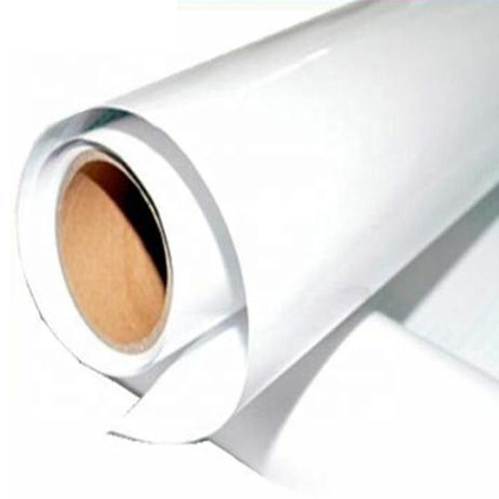 Factory Color PVC Cutting Self Adhesive Vinyl for Car Wrap