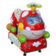 LYER2190 Jett common carnival rides, coin operated common arcade games, plane common fair rides on stock
