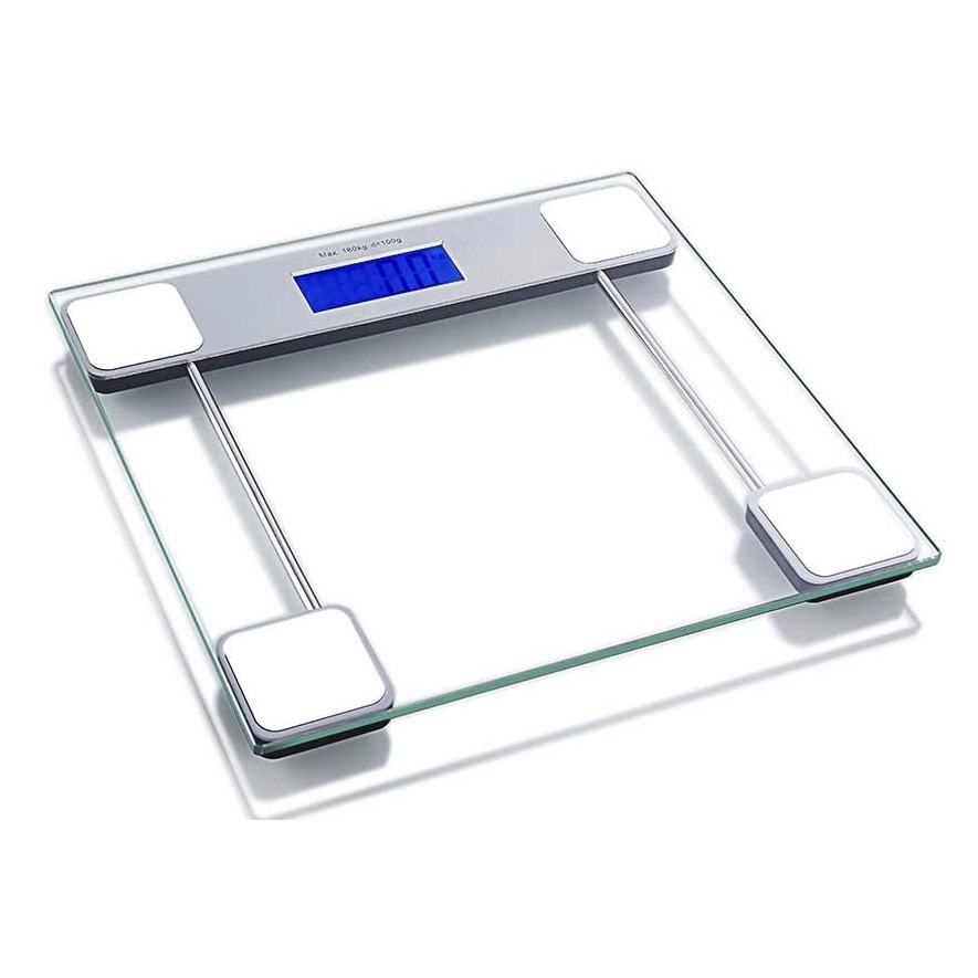 Household Body Weights Digital Weighing Electronic Bathroom Scale