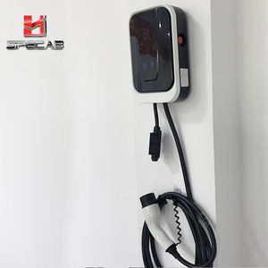 16A 32A type 1 ev charging station