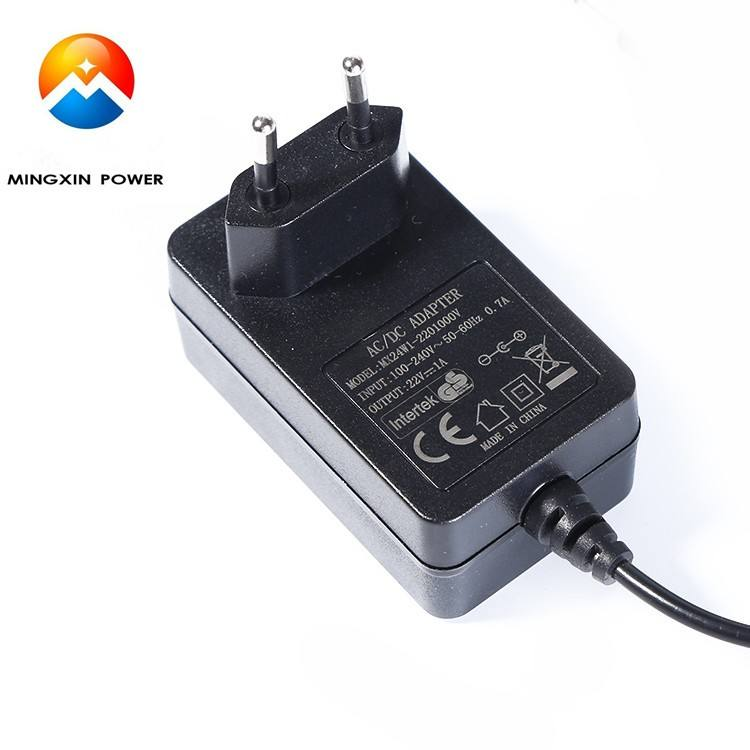 Professional Manufacturer CE ROHS GS TUV standard 12V2A Power Adapter for Neon Light 5.5*2.5mm