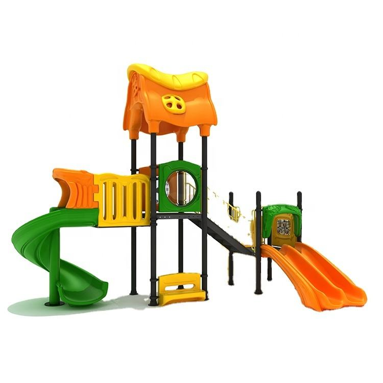 Vasia commercial outdoor jungle gym playground playsets