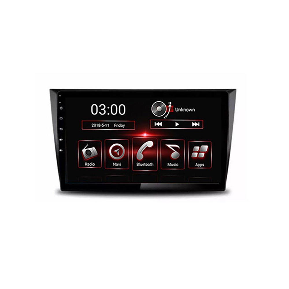 Terbaru Mobil Radio Android 8.0 Multimedia Player For VW Golf 6 2008-2013