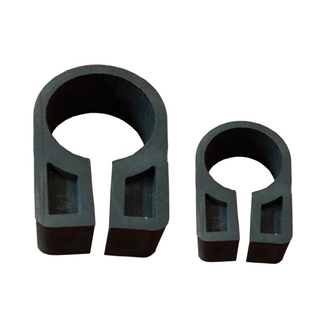 High Quality Plastic Cable Cleats from China Manufacturer