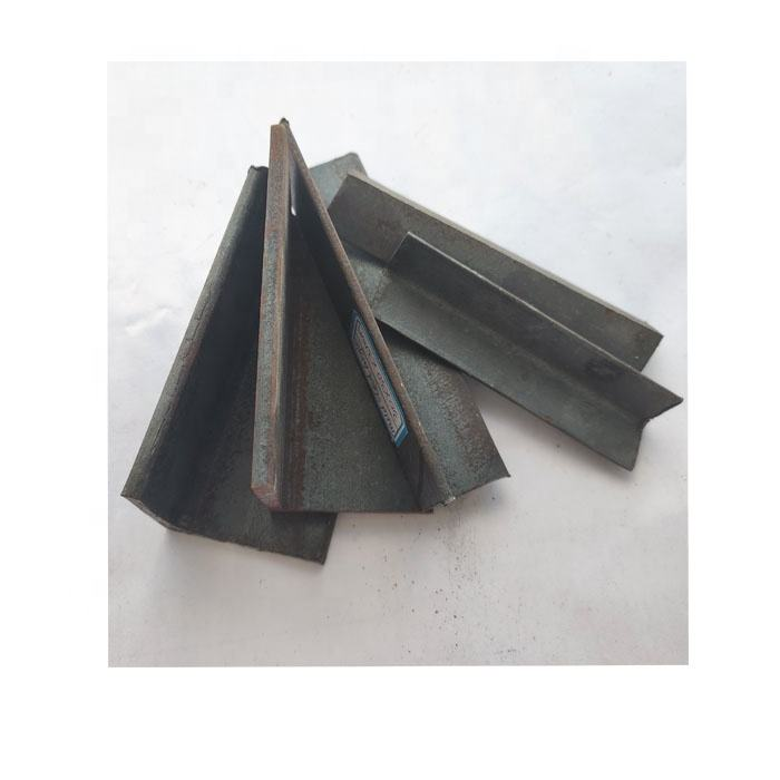 ASTM standard equal ss41b carbon steel angle bar sizes corner iron
