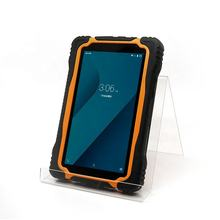 T70V2 industrial rugged android tablet PC 7 inch 1000 nit 4G lte  GPS NFC  RFID Reader  tablette IP67  waterproof oem  windows