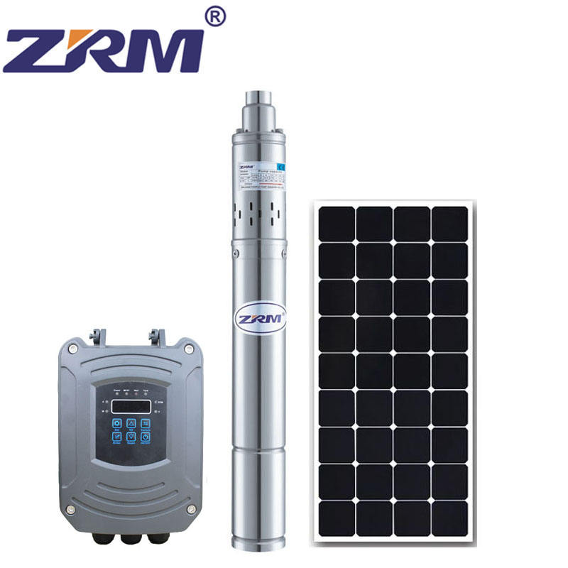 3 Inch 0.25W 24V DC screw submersible solar water pump price pakistan