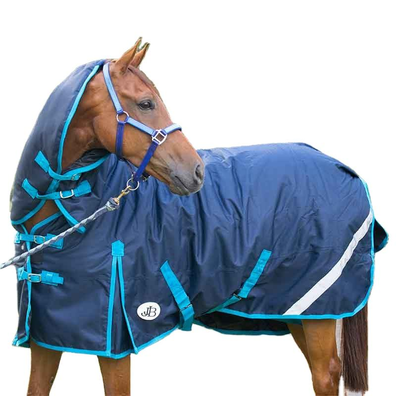 Medium and Heavy Weight 400 G Horse Winter Rug