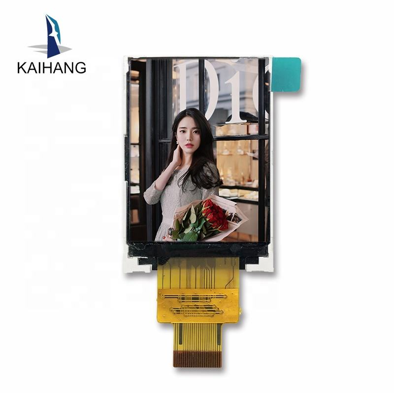 2 inch lcd manufacturing display module small digital display screen