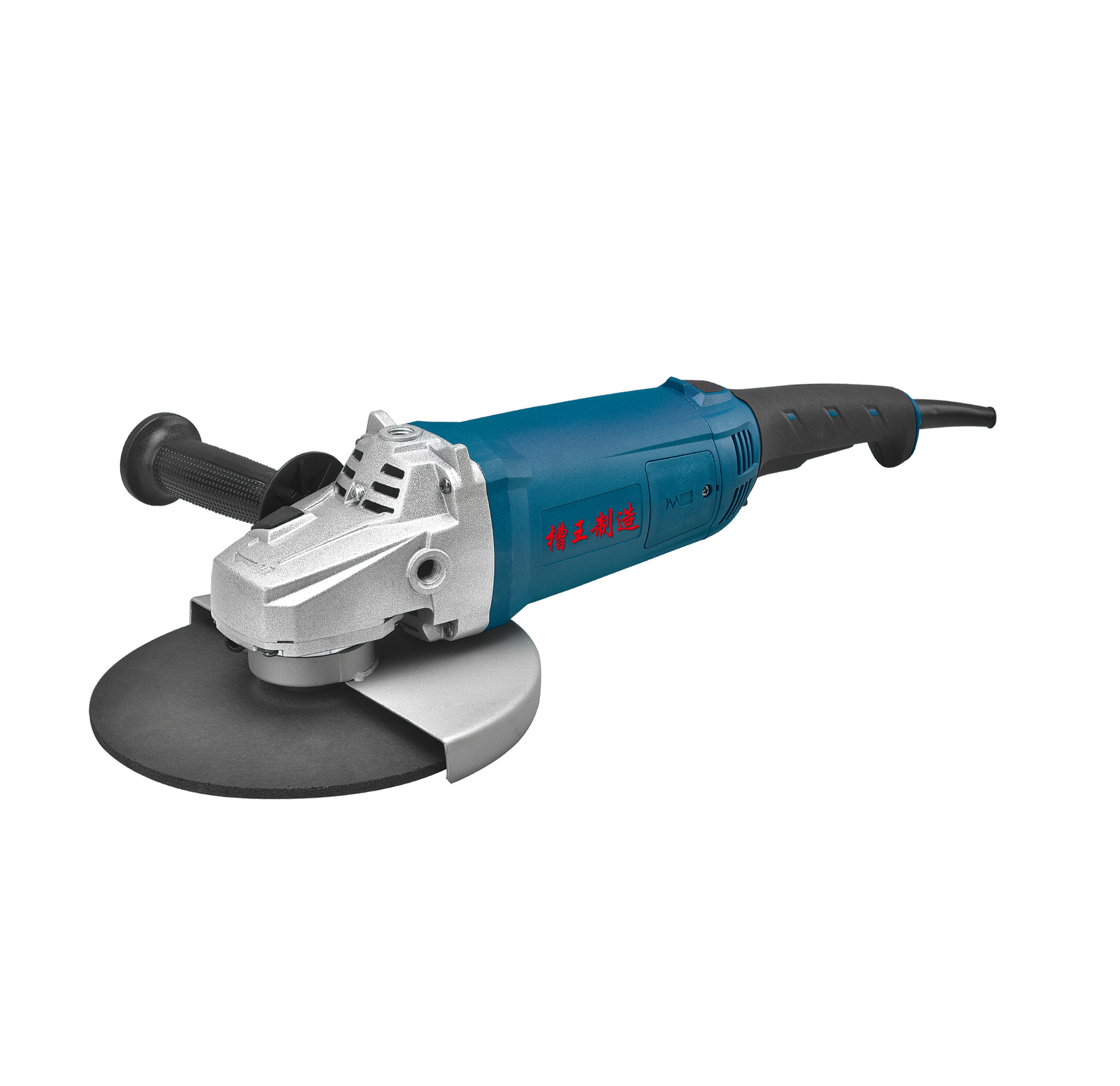 Power Portable Electric Wheel Grinder Support 230mm Angle Grinder for Sale
