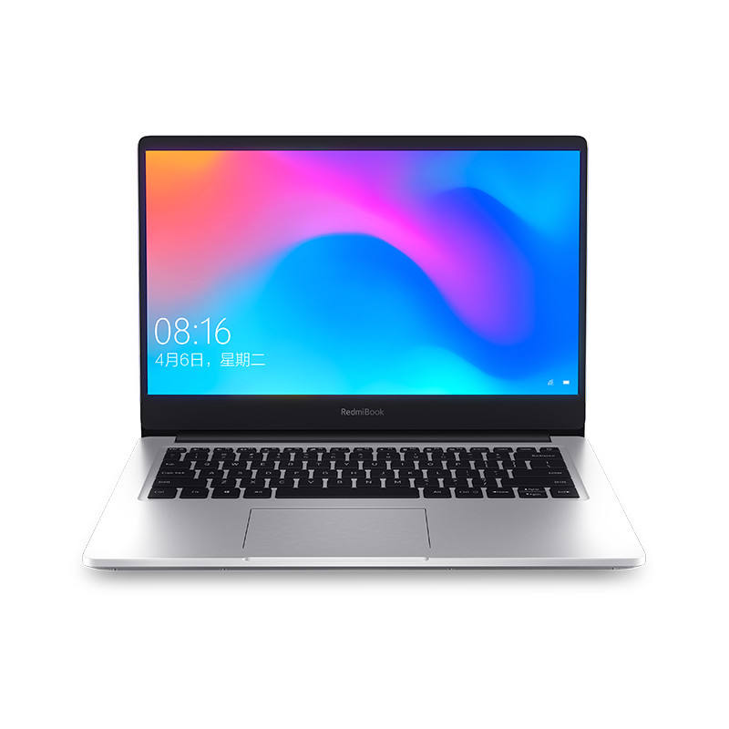"Intelligent unlock RedmiBook-14"" notebooks I5-10210 8G 512G 2G gray XIAOMI laptops"