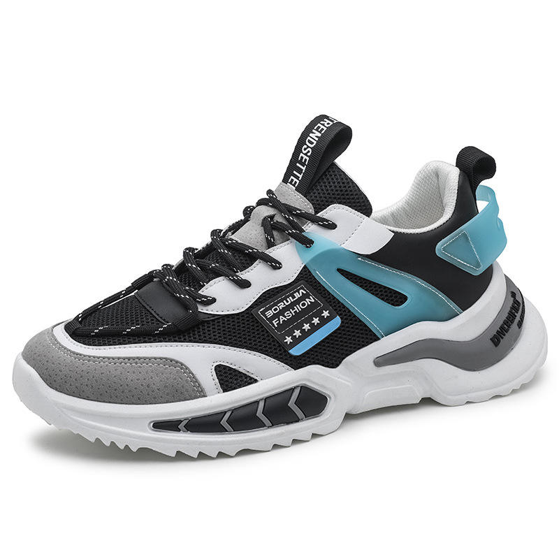 Hot Sale Fashio Men Sneakers and Shoes Men Sports Shoes