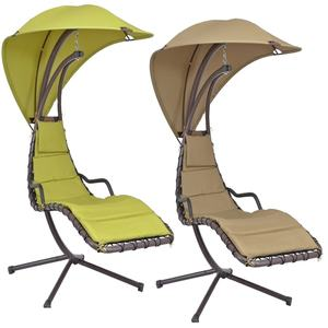outdoor hanging swing chair /dream bed SWG-013