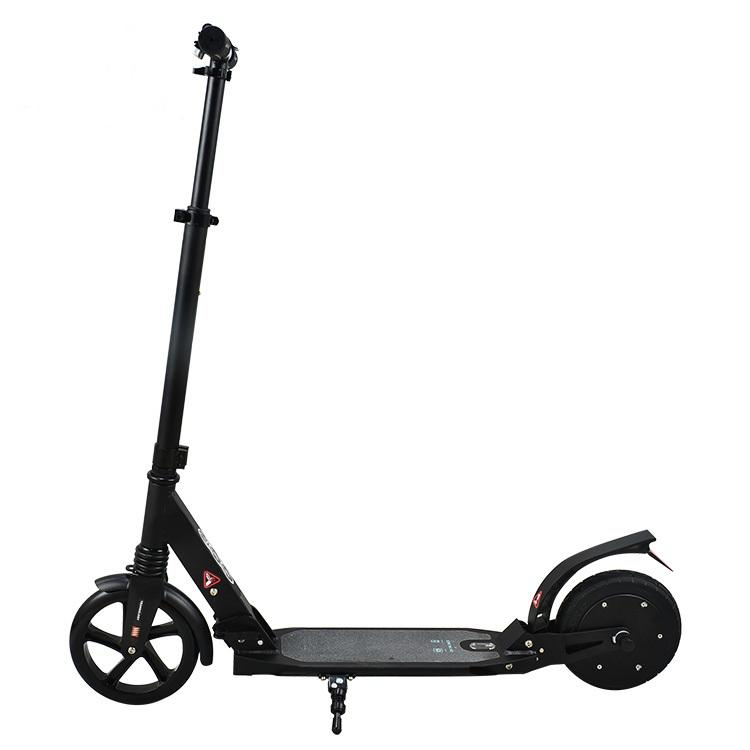 8 Inch Foldable Adult and Kids Assist Hybrid Self Balancing Power Mobility Electric Scooters